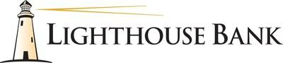 Lighthouse Bank Logo