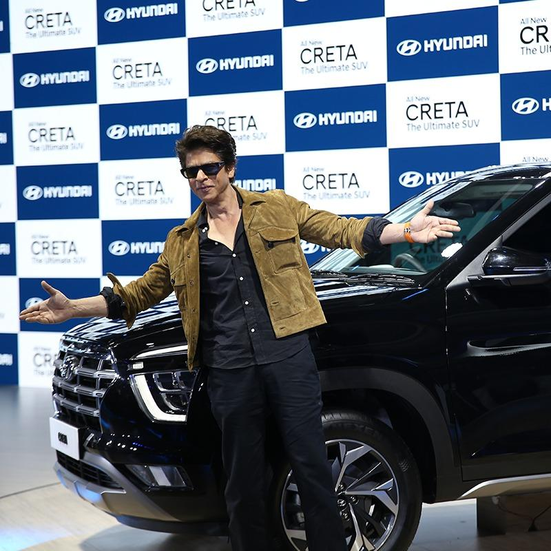 This time the Expo was not as big as the last edition with numerous car-makers absent. However, there was enough glitz and glamour with many big-ticket unveils.