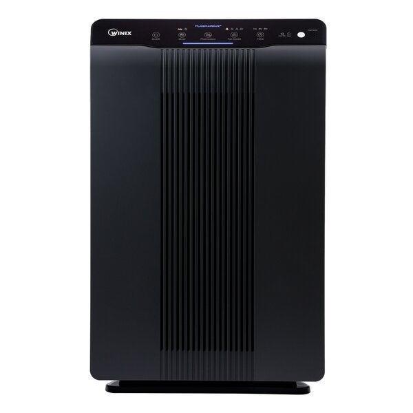 """<h3>Winix Plasma Wave 5500-2 True HEPA Air Purifier</h3><br>This unit is best used for medium-to-large living spaces, kitchens or bedrooms and is designed to capture dust, pollen, pet dander, smoke, mold spores, volatile organic compounds, and household odors. <br><br><em>Shop <a href=""""https://www.walmart.com/tp/winix"""" rel=""""nofollow noopener"""" target=""""_blank"""" data-ylk=""""slk:Winix"""" class=""""link rapid-noclick-resp"""">Winix</a></em><br><br><strong>Winix</strong> Plasma Wave 5500-2 True HEPA Air Purifier, $, available at <a href=""""https://go.skimresources.com/?id=30283X879131&url=https%3A%2F%2Fwww.walmart.com%2Fip%2FWinix-5500-2-Air-Cleaner-with-PlasmaWave-Technology%2F53083624"""" rel=""""nofollow noopener"""" target=""""_blank"""" data-ylk=""""slk:Walmart"""" class=""""link rapid-noclick-resp"""">Walmart</a>"""