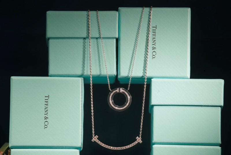 LVMH has explored coronavirus impact on Tiffany deal terms