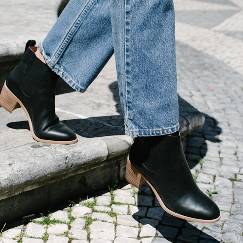 The Most-Viewed Shoes from Nordstrom's Anniversary Sale Prove We're Already Planning for Fall