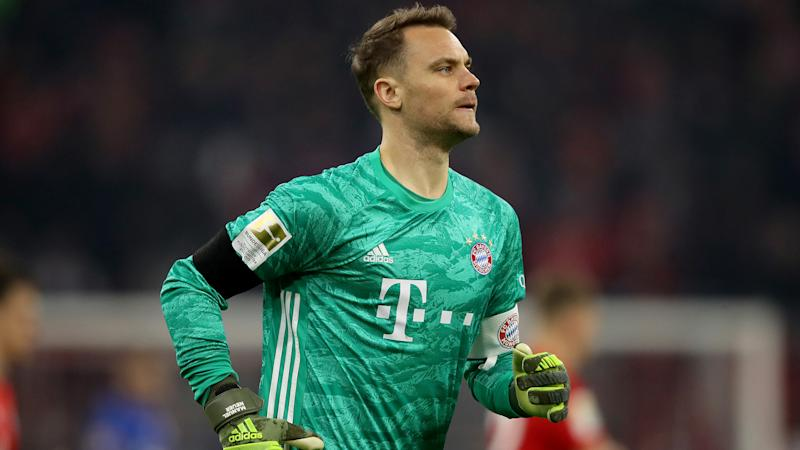 Rumour Has It: Chelsea want Bayern's Neuer, Man City boss Pep obsessed with Bonucci