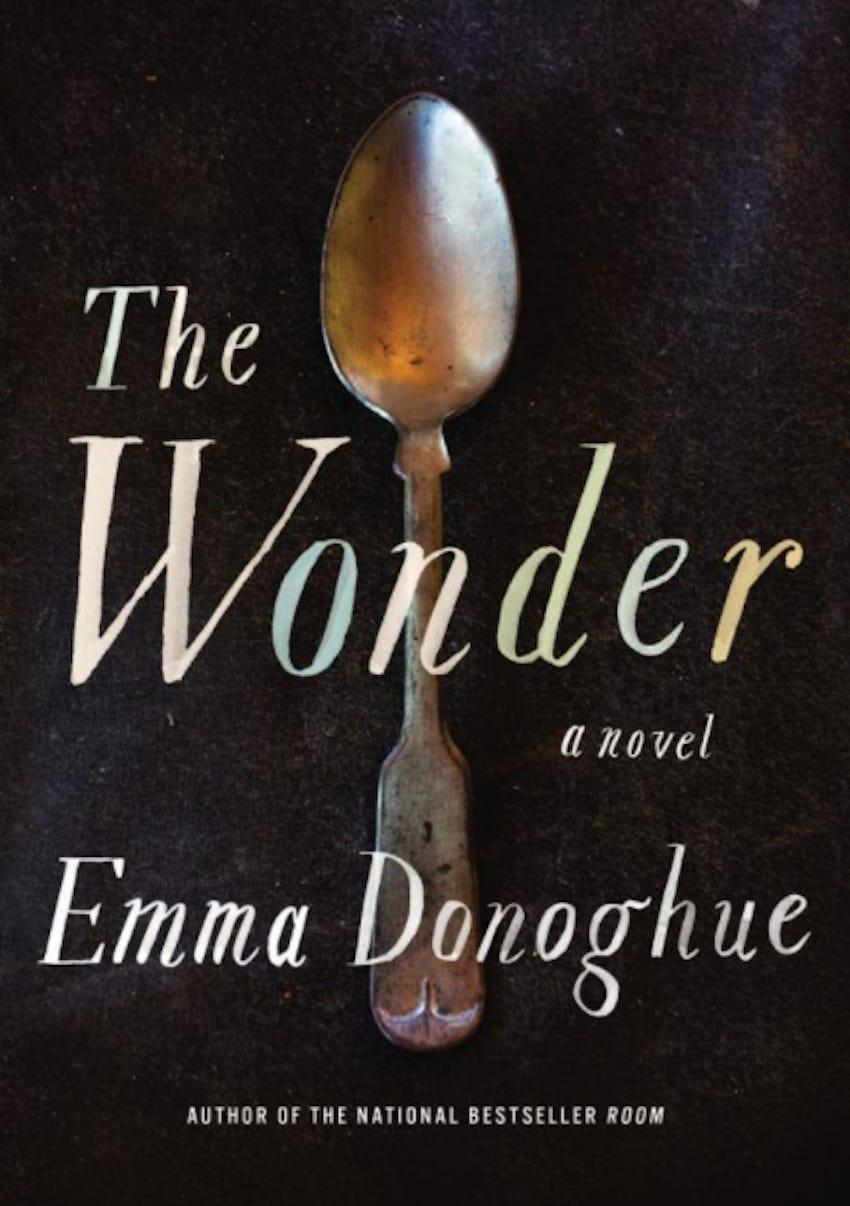 Emma Donoghue is no stranger to having her work adapted.