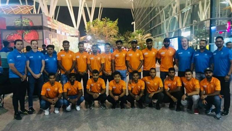 Sultan Azlan Shah Cup 2019 Schedule: Check Complete Time Table Including India's Matches at Hockey Tournament Held in Malaysia