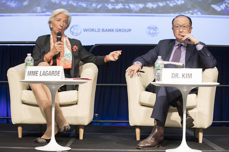 It's Time for a Woman to Lead the World Bank