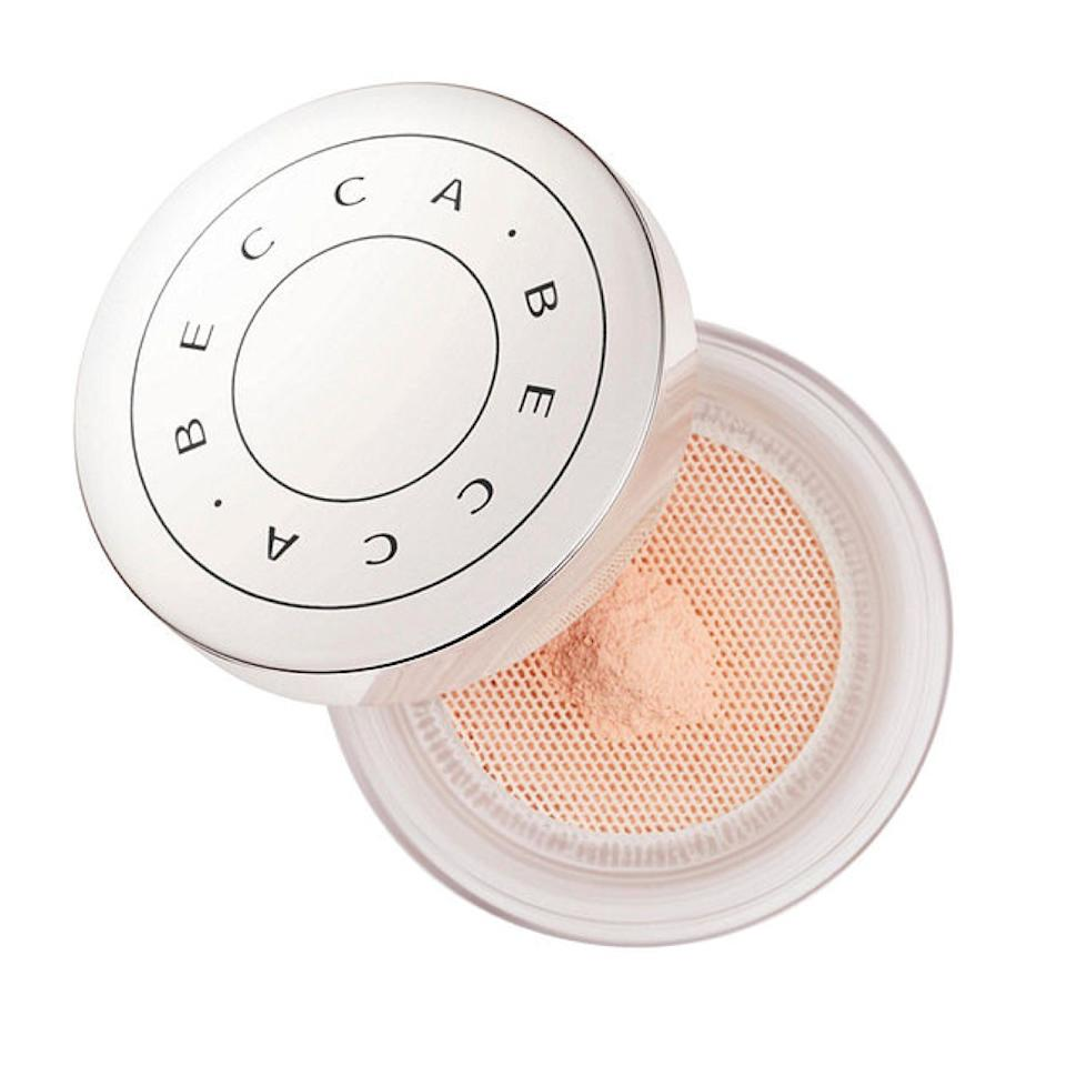 "Nothing is worse than putting on a full face of makeup to only have everything come off and smudge within hours. That's why so many people swear by Becca's Hydra-Mist Set & Refresh Powder which helps set makeup for long wear and makes it look as though you just spritzed your face with the most incredible mist. $39, Becca Hydra-Mist Set & Refresh Powder. <a href=""https://shop-links.co/1682667571959635481"">Get it now!</a>"