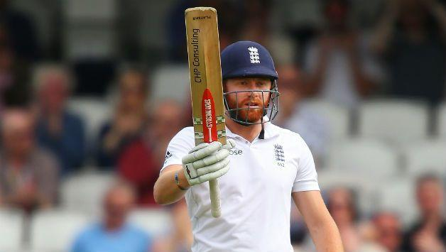 Image result for bairstow test batting