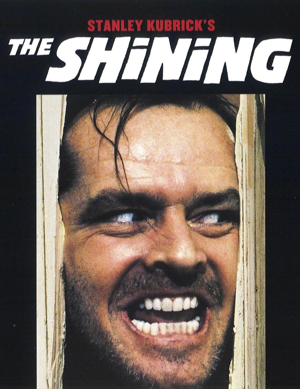 """<p><em>The Shining</em>, one of Jack Nicholson<span class=""""redactor-invisible-space"""">'s most well-known films, was released this year. The film is still considered one of the scariest of all time, and <a href=""""http://www.goodhousekeeping.com/life/entertainment/a34867/the-shining-grady-twins-now/"""" rel=""""nofollow noopener"""" target=""""_blank"""" data-ylk=""""slk:the Grady twins"""" class=""""link rapid-noclick-resp"""">the Grady twins</a> went on to inspire Halloween costumes for years to come. </span></p>"""