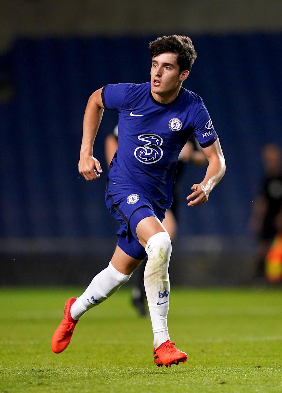 Tino Livramento is the second teenager to join Southampton from Chelsea in the space of five days (John Walton/PA) (PA Archive)