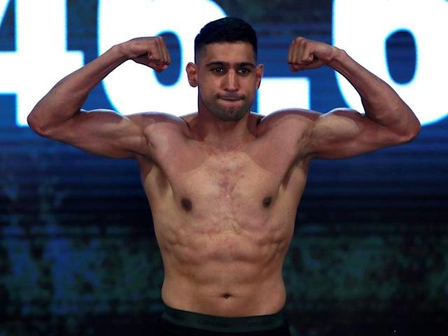 Terence Crawford vs Amir Khan: Why Brit is confident he can shock unbeaten American
