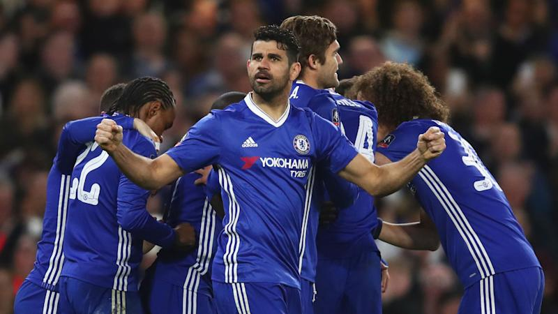 Desailly backs Chelsea to withstand the pressure