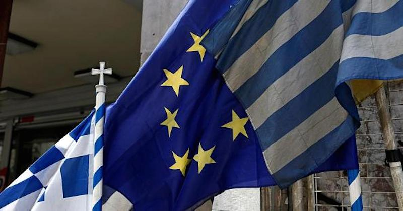 Greece clears IMF hurdle but don't relax just yet