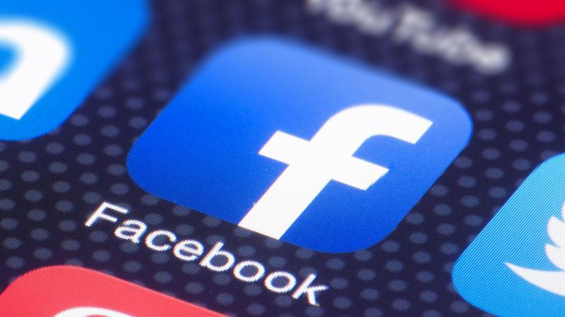 Facebook stops accepting foreign-funded ads about Ireland's abortion vote