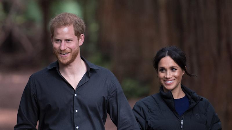 Prince Harry recently revealed an environmentally friendly obsession ―
