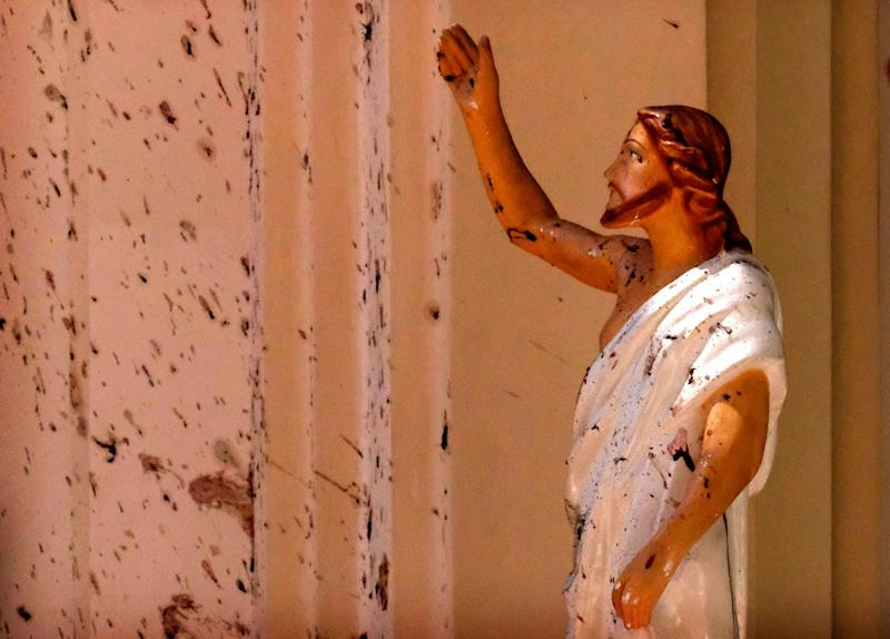 Sri Lanka bombings: Intelligence failures and 'ignored warnings' preceded Easter massacre which killed nearly 300