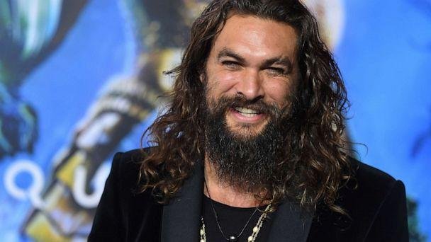 Jason Momoa's Visit to a Children's Hospital Will Warm Your Heart