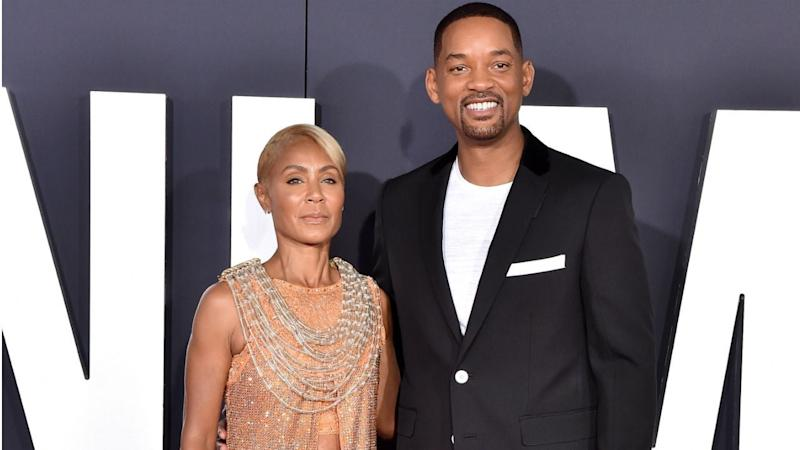 Will Smith Admits He Was Jealous of Jada Pinkett Smith's Relationship With Tupac Shakur