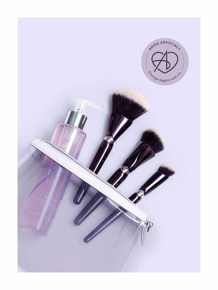 "<p>Each purchase of the limited-edition <span>Ania Beauty Beauty with a Benefit Kit</span> ($115) will help feed a senior and their pet for an entire week with the help of <a href=""https://www.mealsonwheelsamerica.org/"" class=""link rapid-noclick-resp"" rel=""nofollow noopener"" target=""_blank"" data-ylk=""slk:Meals on Wheels"">Meals on Wheels</a>. The brand is committed to feeding over 1,000 people this year.</p>"