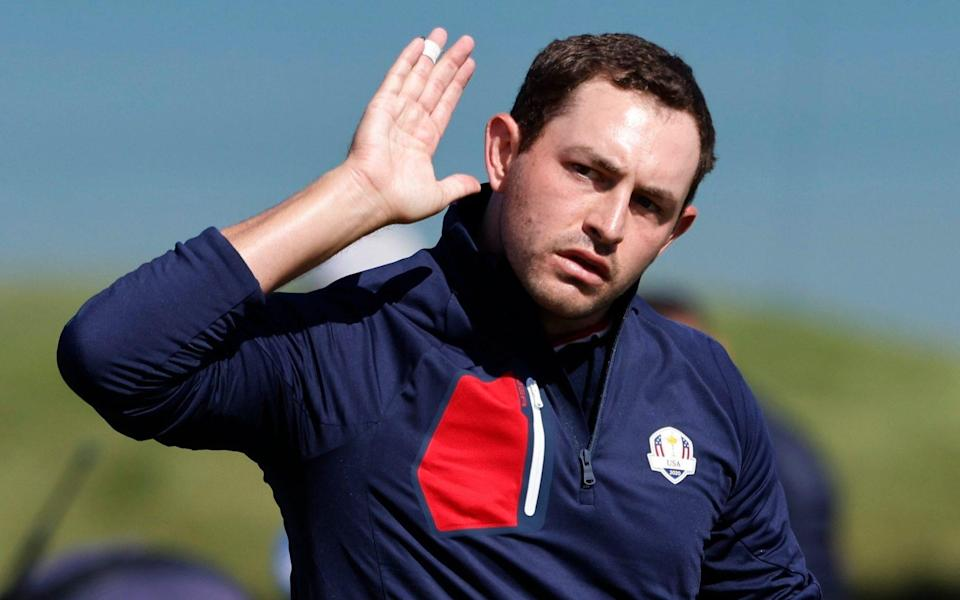 Europe beware - USA's golden generation look ready to dominate Ryder Cup for years to come - REUTERS