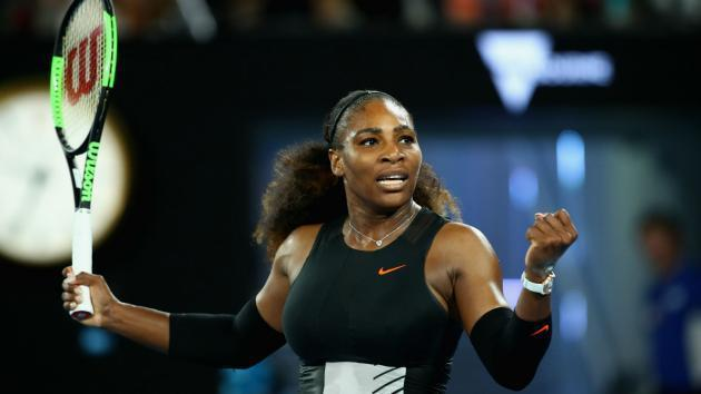 Williams hatches 'outrageous' Australian Open title defence plan