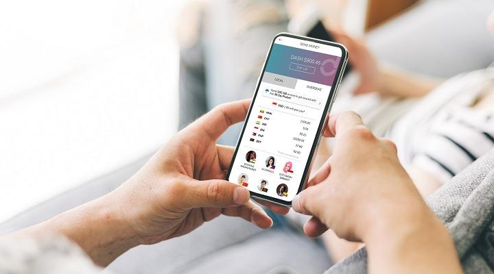 Singtel offers mobile remittance service with personal insurance cover