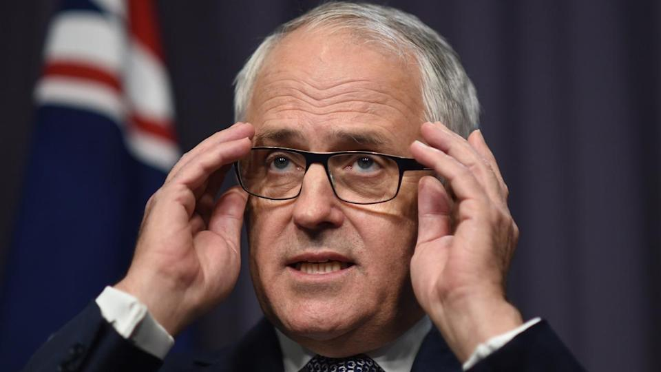 All parties should show restraint after Turkey shot down a Russian warplane, Malcolm Turnbull says.