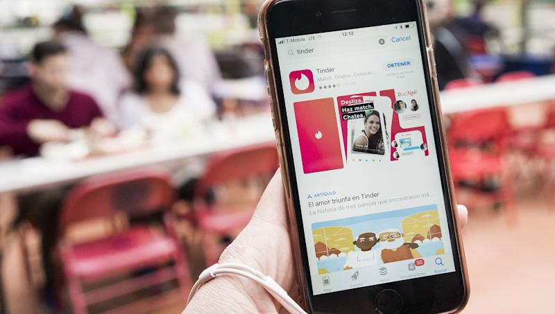 Match Surges Most Ever as Tinder Leads Robust Revenue Growth