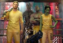 Guardians of the Galaxy | Photo Credits: Marvel