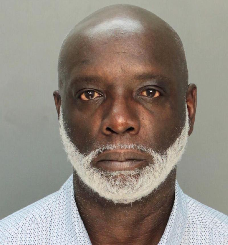 Real Housewives of Atlanta Star Peter Thomas Arrested in Miami: Report