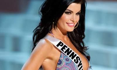 Miss USA Contestant Told To Pay Pageant \$5m