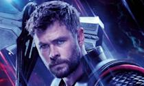 <p>Survived the Decimation and currently at Avengers HQ trying to find a way to reverse it. </p>