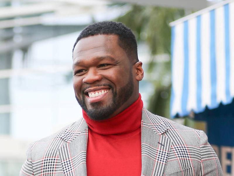 50 Cent tips drive-thru workers over $30,000