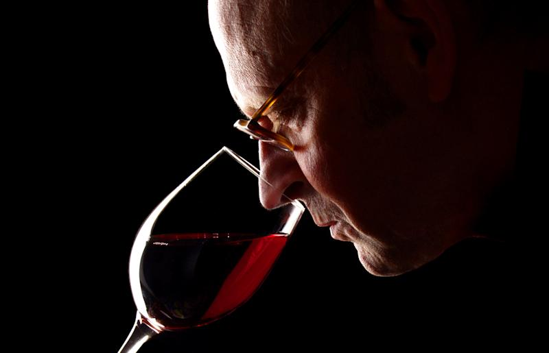 Your brain is why expensive wine tastes so good