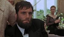 "<p>Daniel Day-Lewis earned his first Oscar for playing Christy Brown, a real-life painter with cerebral palsy who created works of art using only his left foot. Day-Lewis later teamed up with director Jim Sheridan once again for <em>In the Name of the Father</em>. </p><p><a class=""link rapid-noclick-resp"" href=""https://www.amazon.com/gp/video/detail/amzn1.dv.gti.42a9f78e-0134-7d17-fa11-3f5bc8e3d2e7?autoplay=1&ref_=atv_cf_strg_wb&tag=syn-yahoo-20&ascsubtag=%5Bartid%7C10072.g.35120185%5Bsrc%7Cyahoo-us"" rel=""nofollow noopener"" target=""_blank"" data-ylk=""slk:Watch Now"">Watch Now</a></p>"