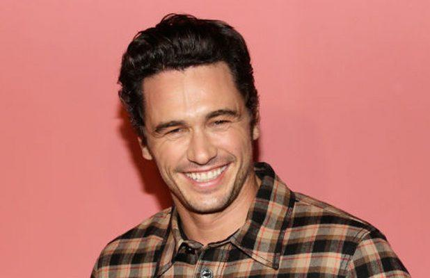 James Franco Accused of Sexually Exploiting Acting Class Students in New Lawsuit