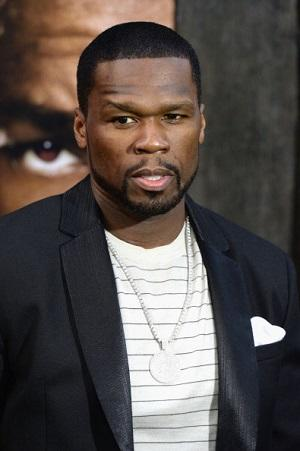 Starz Gives Series Order to Drama From 50 Cent, 'Good Wife' Producer