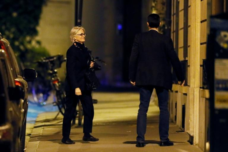 Penelope Fillon, the wife of rightwing French presidential candidate Francois Fillon, has been charged over fake job scandal