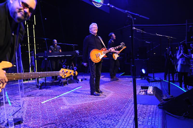 Steve Miller's song from 1976 has been strangely prophetic for Patriots Super Bowl opponents. (Getty Images)