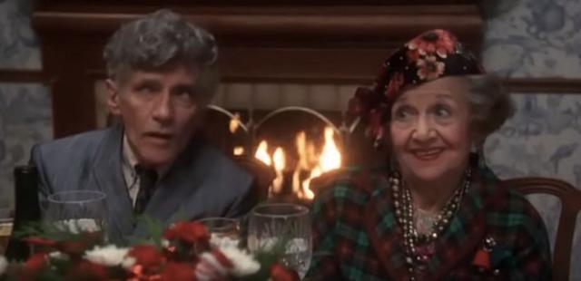 Christmas Vacation Ellen Hamilton Latzen.9 Things You Never Knew About Christmas Vacation