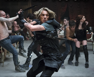 Box Office: 'Mortal Instruments' Not Likely to Stop the Bleeding for 'Twilight' Wannabes