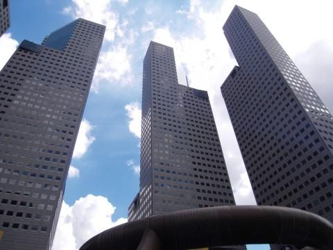 Office in Suntec Tower 3 for sale at $11 6 mil