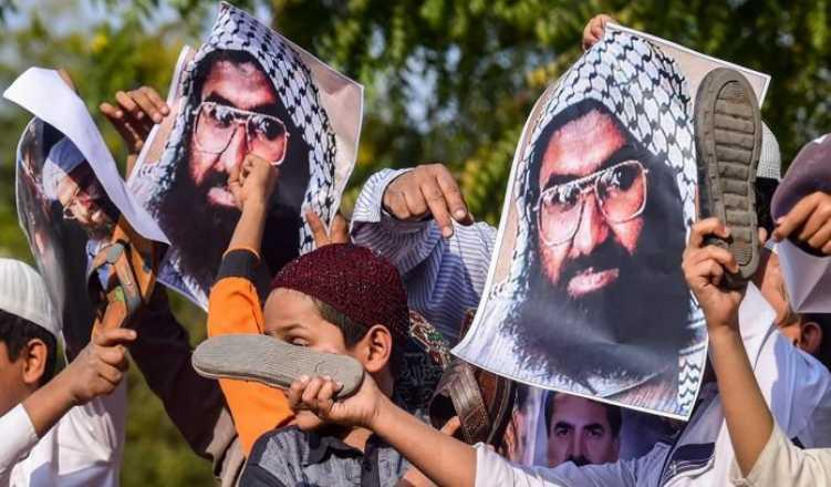 Masood Azhar and China Veto: What PM Modi can do now
