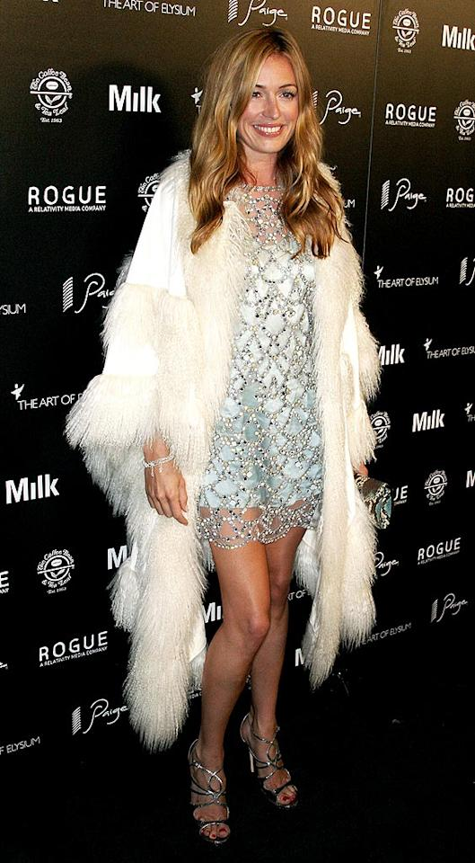 """So you think you can dress? We beg to differ, Cat Deeley. Frederick M. Brown/<a href=""""http://www.gettyimages.com/"""" target=""""new"""">GettyImages.com</a> - August 28, 2010"""