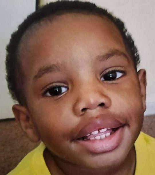 PHOTO: Orrin West, 4, was last seen on Dec. 21, 2020, outside of his home in California City, California. (via California State Department Office of the Attorney General)