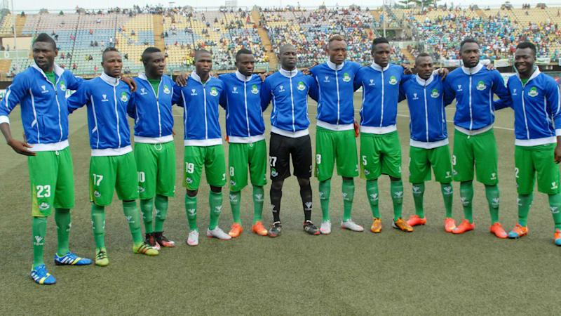 Nasarawa United on revenge mission in Jos, says Makama