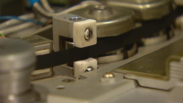 'It's crazy fun': U of C librarian fired up as massive EMI music collection arrives in Calgary