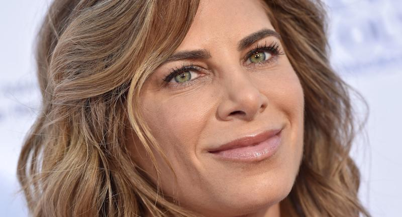 Jillian Michaels.(Photo by Axelle/Bauer-Griffin/FilmMagic)