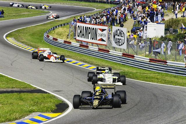 The Dutch GP's hurdles with seven months to go