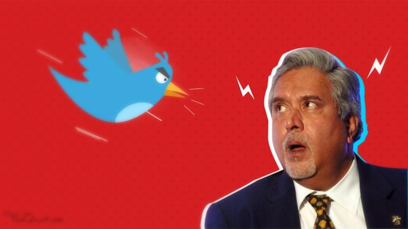 How to Get Bail in 3 Hours: Mallya's Arrest Sparks Twitter Riot