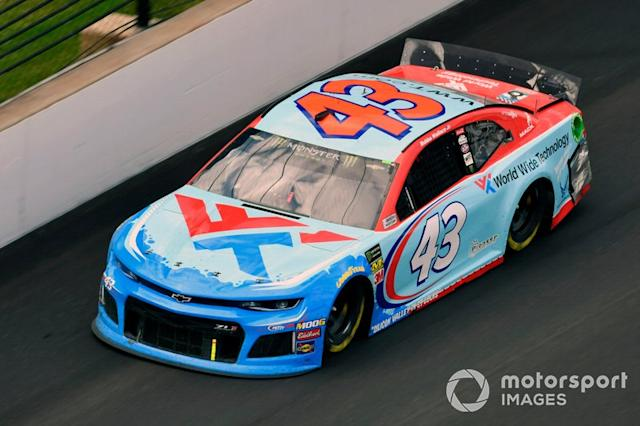 "Richard Petty Motorsports (Chevrolet) <span class=""copyright"">Nigel Kinrade / Motorsport Images</span>"